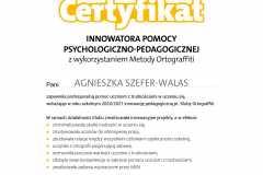 ertyfikat-ortograffiti_2020-PANIjpg_Szko┼ea-Podstawowa-Nr-110-im.-ks.-Jana-Twardowskiego-w-Krakowie_AGNIESZKA_SZEFER-WALAS-1-1