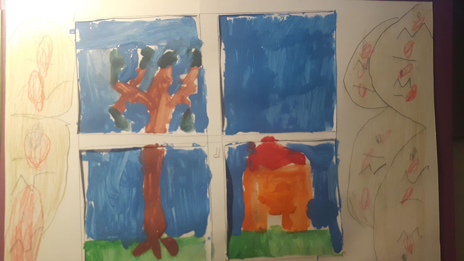 5_praca-plastyczna-Deszczowy-widok-z-okna