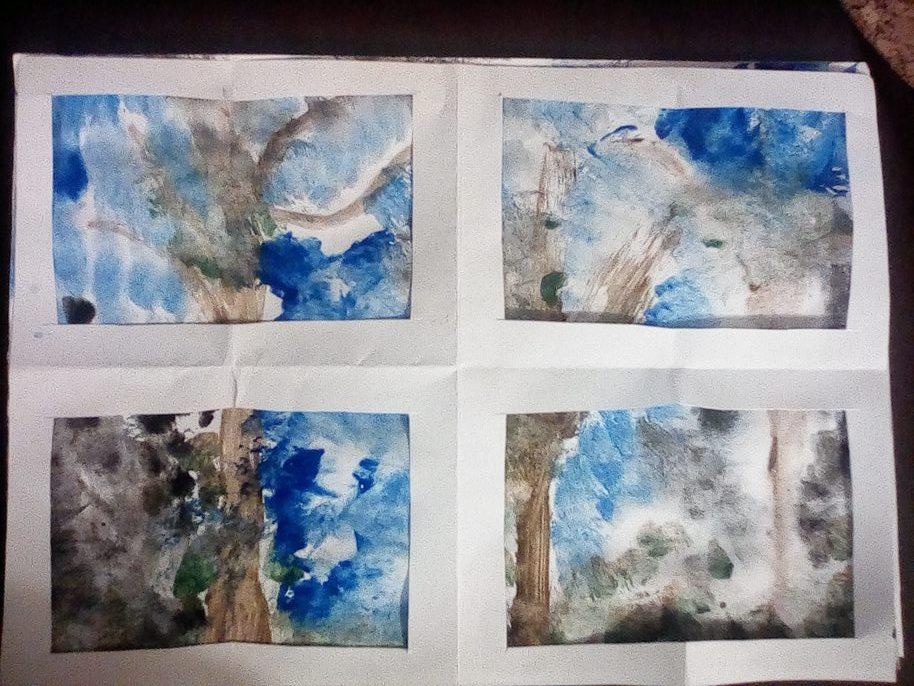 praca-plastyczna-Deszczowy-widok-z-okna