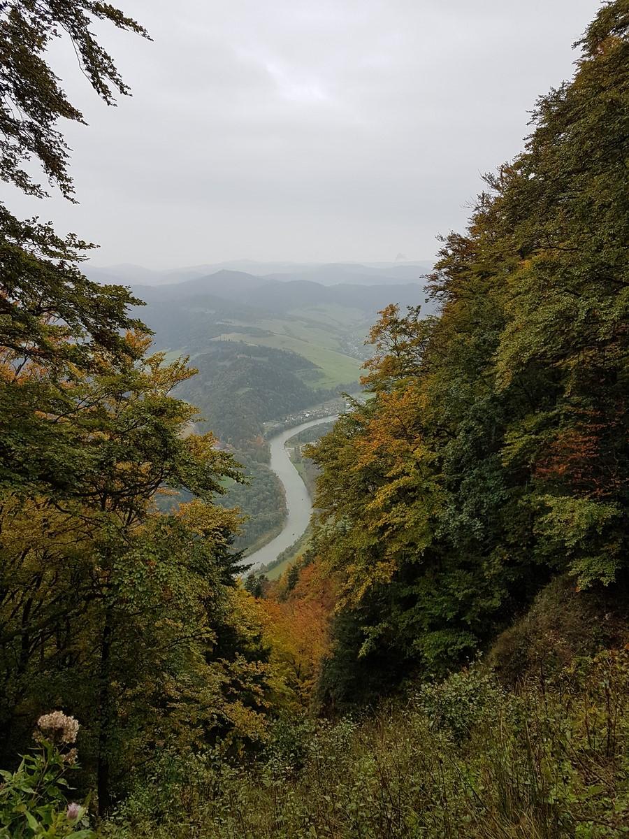 Wycieczka Skarby Doliny Dunajca
