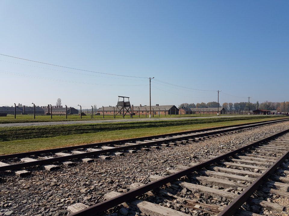 Wizyta Klas 3 w Auschwitz – Birkenau