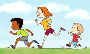 Uwaga! Wolontariusze imprez biegowych