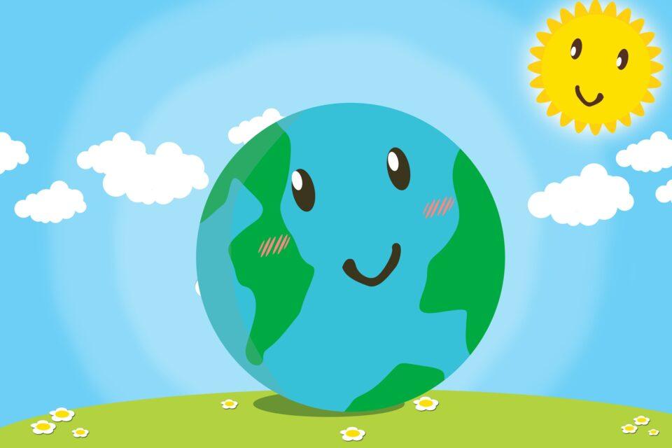 22 kwietnia Dzień Ziemi