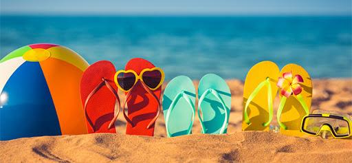 Jak prawidłowo zadbać o bezpieczne wakacje!!
