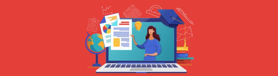 List Ministra Edukacji Narodowej z okazji zakończenia zajęć dydaktyczno-wychowawczych
