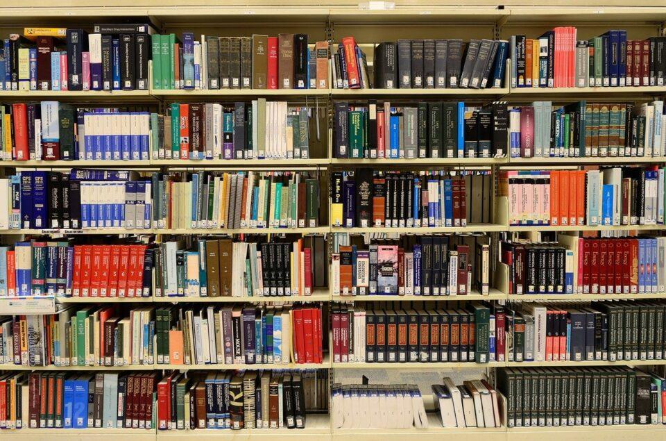 Biblioteka zaprasza!