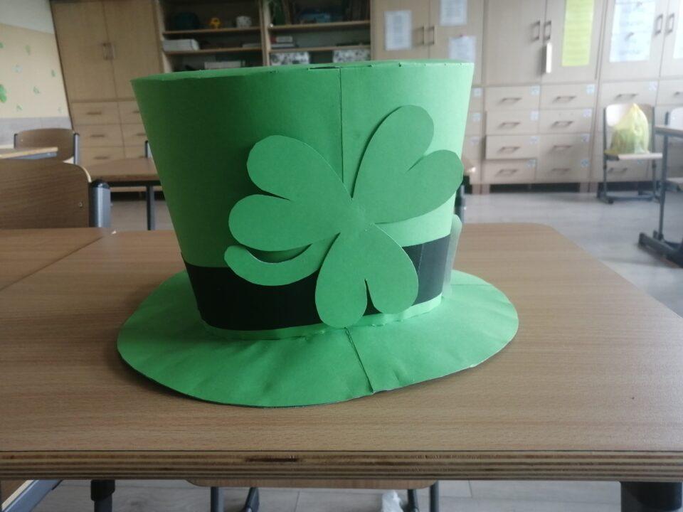 Zielony dzień w naszej szkole